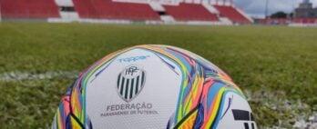 Guia do Campeonato Paranaense 2021