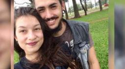 Jovem casal morre em acidente na BR-277 após jantar com os pais, em Cascavel