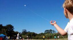 Ratinho Junior diz que vai sancionar projeto que proíbe o uso de cerol em linhas de pipa no Paraná