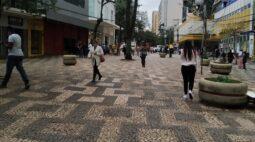 Comércio em Londrina reabre nesta quarta-feira