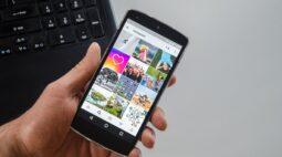Como desativar o Instagram temporariamente pelo celular