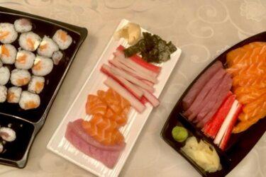Como fazer sushi | Aprenda o passo a passo