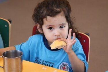 Conselhos de Alimentação Escolar abre seleção para vagas em Londrina