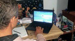 Etapa virtual do Circuito Surf Talentos entra na reta final