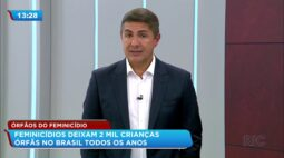Órfãos do feminicídio: assassinatos de mulheres geram milhares de órfãos no Brasil