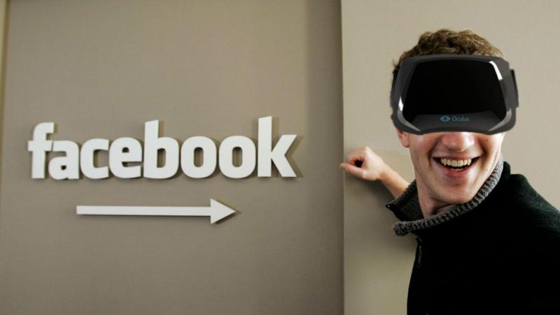 Facebook testa realidade aumentada para anúncios no feed