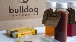 Delivery de charutos e drinks é a novidade de tabacaria curitibana