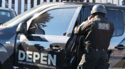 Governo encaminha à Assembleia proposta para criação da Polícia Penal
