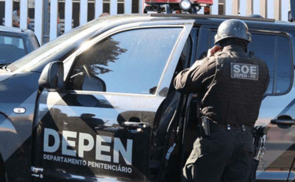 Cascavel tem 27 policiais penais com coronavírus; sindicato pede rigidez