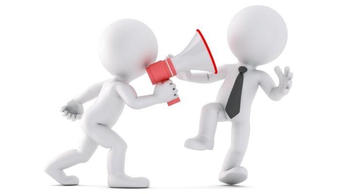 Seja coerente na sua comunicação