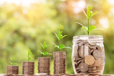 Ter dinheiro não é tudo, mas é necessário