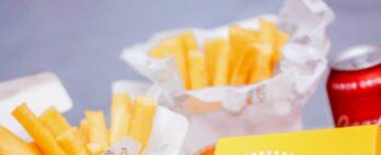 Madalosso lança aplicativo para pedidos e drive-thru de polenta e asinha de frango