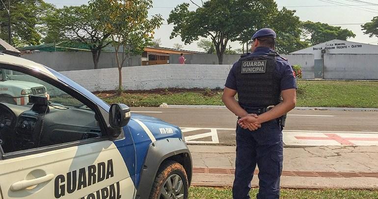 Rapaz com drogas é apreendido em Casa de Acolhimento em Londrina