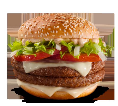 Família Big Tasty vai ficar ainda maior no McDonald's