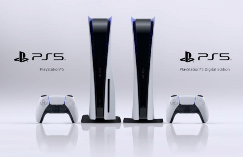 Playstation 5:  Sony se posiciona sobre informações que Amazon divulgou
