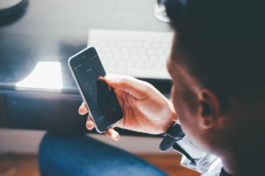 Edital para emprestar smartphones aos alunos da UEM deve sair amanhã