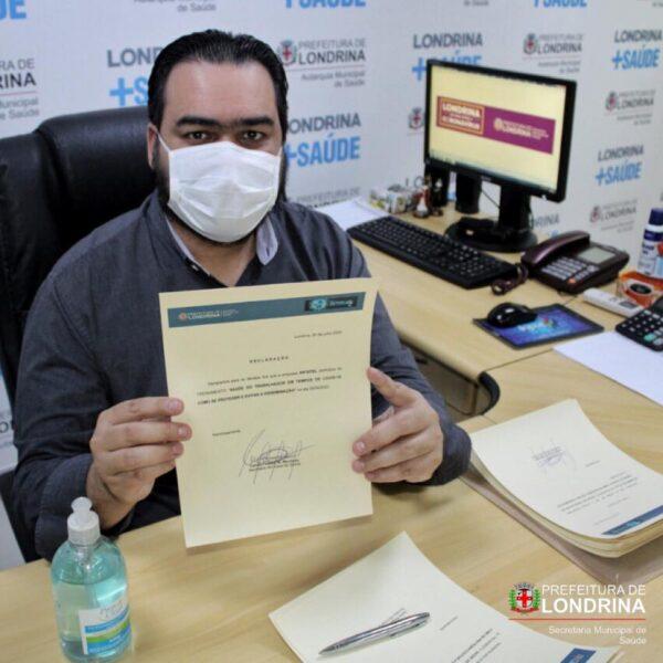 Empresas de Londrina são certificadas por boas práticas durante pandemia