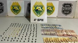 """Operação """"Escritório do crime"""" é deflagrada em Maringá e região"""