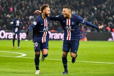 Netflix anuncia que irá transmitir o Campeonato Francês