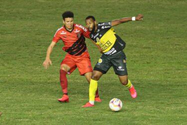 Athletico empata com FC Cascavel e confirma vaga na final do Campeonato Paranaense