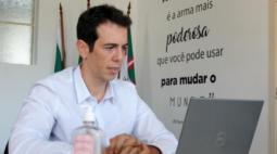 MEC: Renato Feder é convidado, mas já sofre resistência