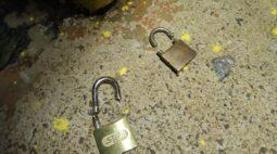 Dupla invade presídio, corta cadeados e 34 presos fogem em Medianeira