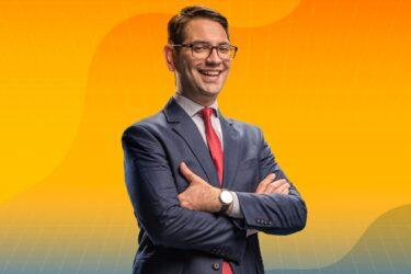 Guilherme Rivaroli estreia nesta segunda-feira no Paraná no Ar: veja novidades do programa