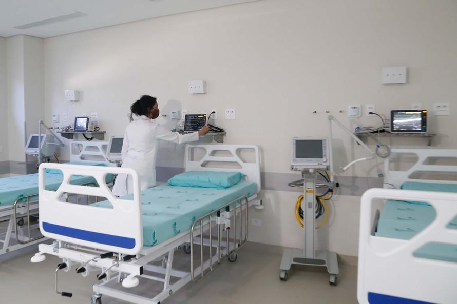 Governo já investiu R$ 400 milhões no combate ao Coronavírus