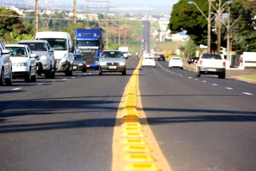 48 mil veículos estão com IPVA atrasado em Maringá