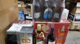 Bazar online vende mercadorias apreendidas pela Receita Federal