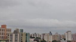 Previsão do tempo: Londrina pode ter pancadas de chuva nesta quarta (8)