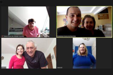 Podcast: Os treinos online, de longevidade e kids