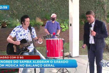 Balanço Geral Curitiba Ao Vivo | 10/07/2020