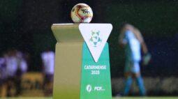 Campeonato Catarinense está de volta!