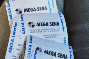 Sem ganhador, prêmio da Mega-Sena sobe para R$ 12,5 milhões