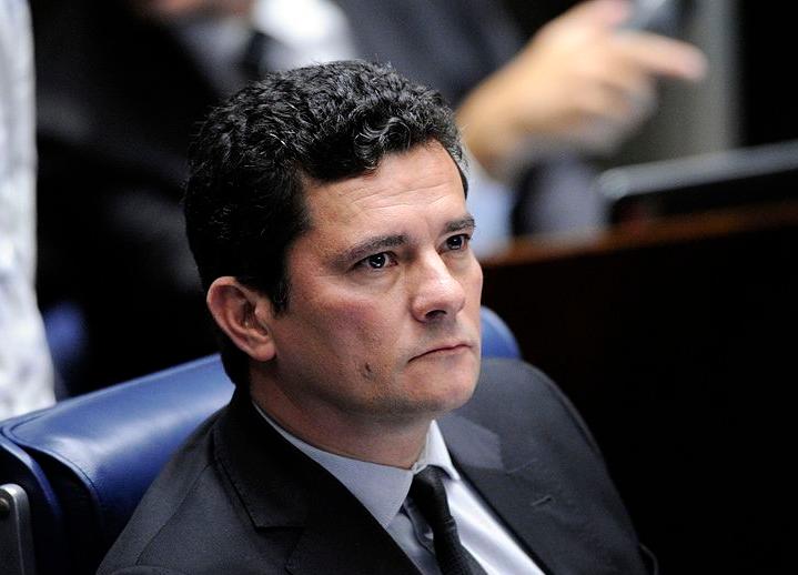 Moro critica Aras e teme 'revisionismo' da Lava Jato