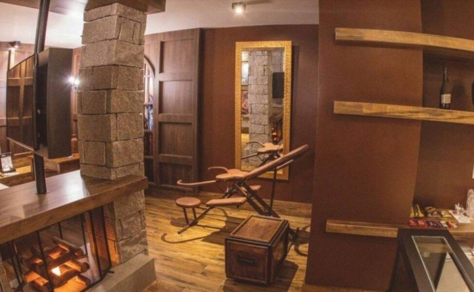 Motel cria suíte de 'Harry Potter'e viraliza nas redes; veja fotos