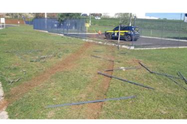 Motorista pula de caminhão e morre atropelado pelo próprio veículo na BR-376