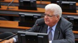Ex-deputado Nelson Meurer morre de coronavírus em hospital do Paraná