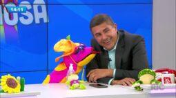Confira as notícias dos famosos na 'Hora da Venenosa' – 14/07/2020
