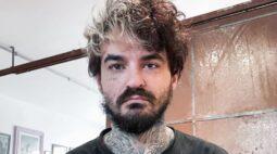 Polícia faz busca e apreensão na casa do youtuber PC Siqueira