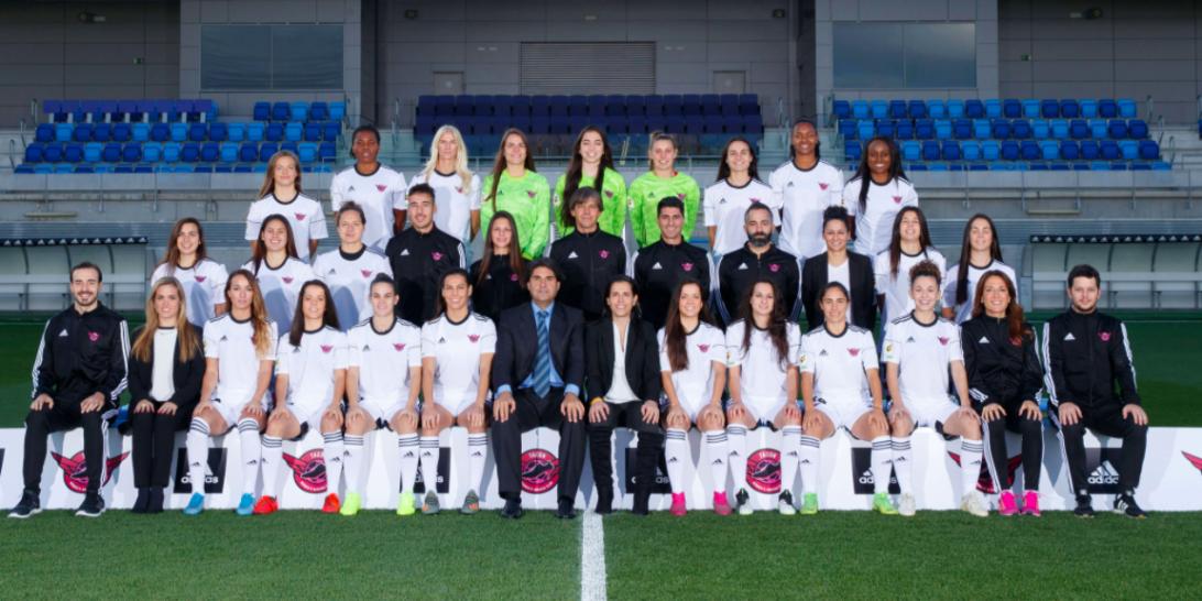 Antes tarde do que nunca: Real Madrid anuncia equipe de futebol feminino