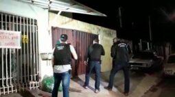 Polícia Civil faz operação contra suspeitos de crimes sexuais no norte do Paraná