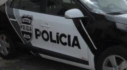 Dois homens são presos em Paiçandu por roubo e receptação