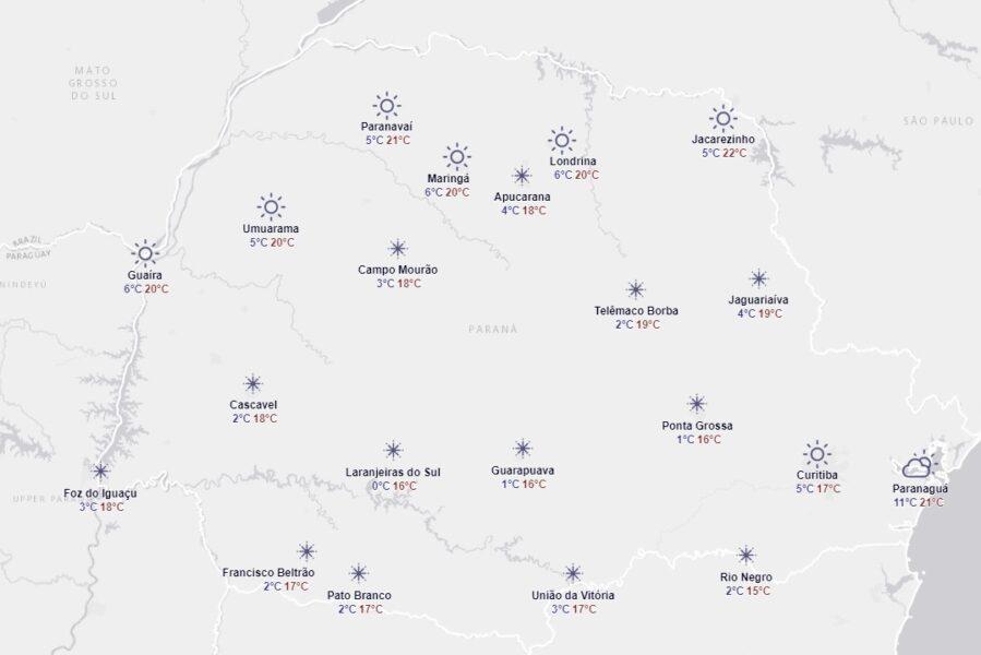 previsao-simepar-frio-sexta-julhoprevisao-simepar-frio-sexta-julho