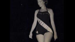 Primeira Miss Brasil morre aos 87 anos após sofrer infarto