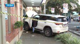 Passou mal no volante: Motorista morre no hospital