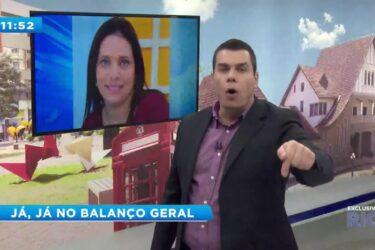 Balanço Geral Londrina Ao Vivo |  Assista à íntegra de hoje | 08/07/2020