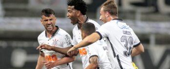 Buscando superar vice no Paulista, Corinthians estreia no Brasileiro contra o Galo