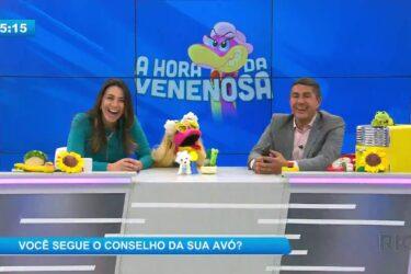 Balanço Geral Curitiba Ao Vivo   09/07/2020